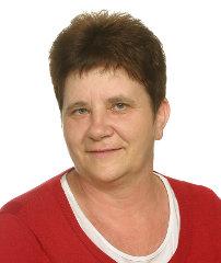 Dorota Jędrzejewska
